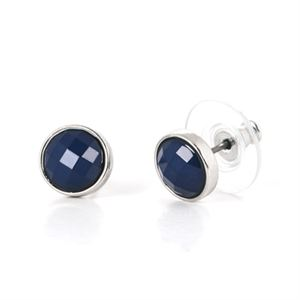 Picture of Amour Navy Earrings